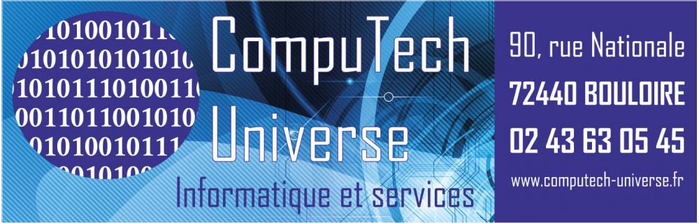 Computech Universe<br>