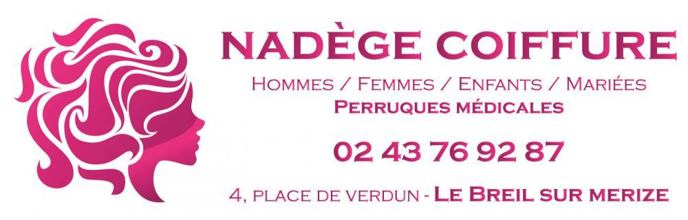Nadège Coiffure<br>