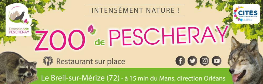 Zoo de Pescheray<br>