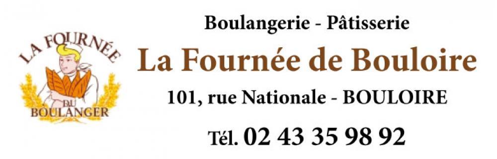 La Fournée de Bouloire<br>